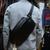 リアルマッコイズ BUCO HORSEHIDE LEATHER SHOULDER BAGの画像