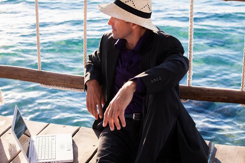 40代メンズにおすすめ帽子の種類や似合う帽子の選び方を紹介