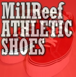 MillReef ATHLETIC SHOES