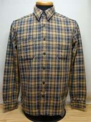 ジェラード LUMBERMAN SHIRTS