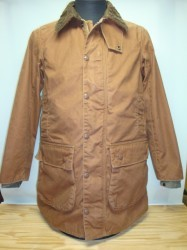 コリンボ THE CHAMPLAIN COAT Col.BROWN