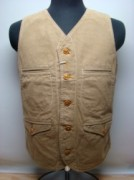 コリンボ Shooting Brake ReLoader's Vest
