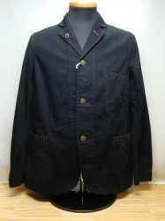 "フリーホイーラーズ ""CONDUCTOR JACKET"" Original Cotton Twill"