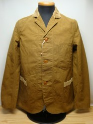 "フリーホイーラーズ ""CONDUCTOR JACKET"" Original Cotton Duck"
