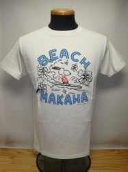 "東洋エンタープライズ '18 SUNSURF×PEANUTS ""BEACH MAKAHA"""