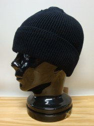 リアルマッコイズ U.S. NAVY WATCH CAP Col.140 NAVY