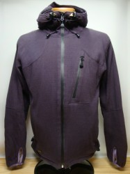"コリンボ ""TAMPA-BAY PARKA"" Col.PURPLE"