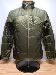 "コリンボ ""SKYLIGHT THERMAL JKT"" Col.FEILD GREEN"