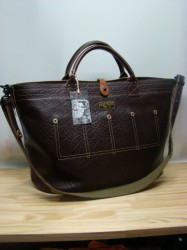 コリンボ TRAPPER'S CARRYALL (M)