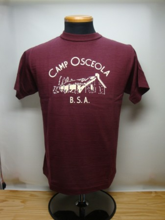ウエアハウスLot 4601 CAMP OSCEOLA BO