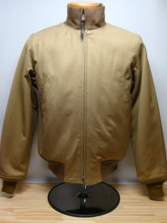 リアルマッコイズ WINTER COMBAT JACKET J.A.DUBOW MFG.CO.